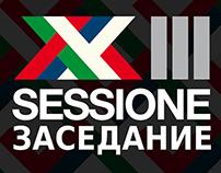 XXIII Italian - Russian task Force