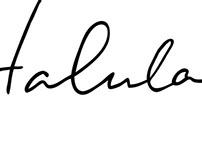 Talula Branding
