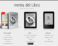 Desarrollo Web - Presentación Literaria