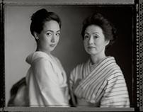 Suzuyo & Julia Rust