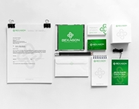 Logo and Stationery Design for Consulting Business