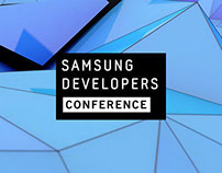 Samsung Developer Conference