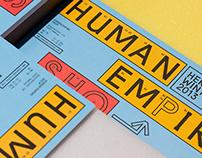 Herbst Winter 2013 — Human Empire Shop