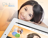 Ustna Medicina website