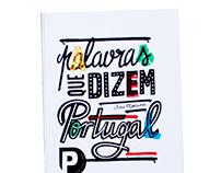 PALAVRAS QUE DIZEM PORTUGAL