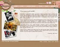 PRANA Website
