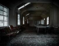 Tokanui Psychiatric Hospital