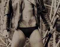 Nikita Yakuza II
