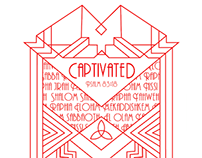 Captivated T-Shirt