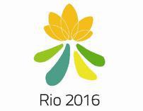 Projeto Olimpíadas Rio 2016