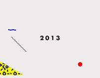 2013 reel
