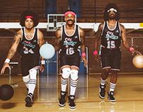 Adidas 2013 NBA Rookies