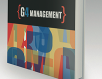 Cover Book Design/ G4 Management
