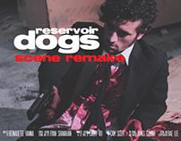 Reservoir Dogs Torture Scene Remake