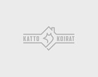Logo / KattoKoirat