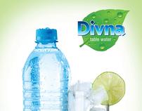 Divna Water