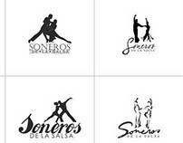 Logotipo para Academia de Baile