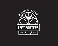 Left Footers Brewery