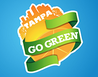 GO GREEN TAMPA