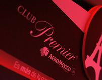 Lanzamiento de Campaña Club Premier