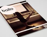Ballo Magazine