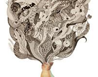 Doudou's fantasia