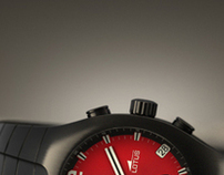 LOTUS lifestyle watch