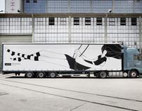 Freitag 'Design-a-Truck'