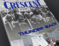 Crescent Magazine   Fall 2013