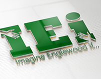 Imagine Englewood If... Logo