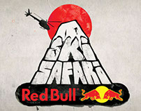 Red Bull Ski Safari