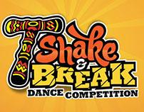 T Shake & Break