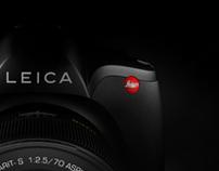 Leica S5 concept