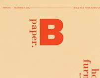 Paper.B