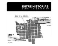 Entre Historias (Demo Interactivo)