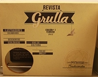Revista Grulla