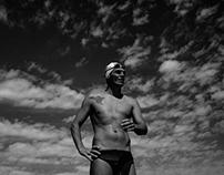 The Champion: Spyros Gianniotis