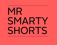 Mr Smarty Shorts