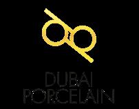 DUBAI PORCELAIN Logo