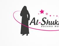 Al-Shukran (1st Logo)