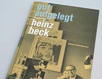»Gut Aufgelegt« Die Sammlung Heinz Beck