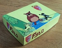 "Fyto ""Board Game"""
