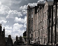 Photography - Edinburgh