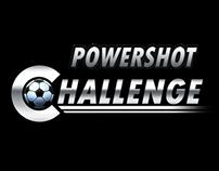 Powershot Challenge Series