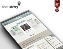 Smart Library App Planning