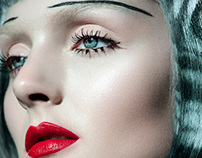 'Persephone Reborn' for Fault Magazine