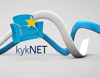 kykNET OnAir Update 2013