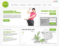 LOOP - website