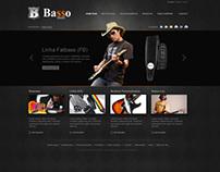Basso Straps