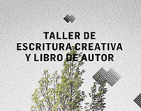 Taller de Escritura Creativa y Libro de Autor